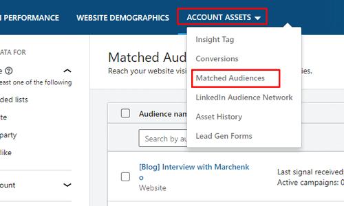 Как видеть должности и компании посетителей сайта при помощи LinkedIn