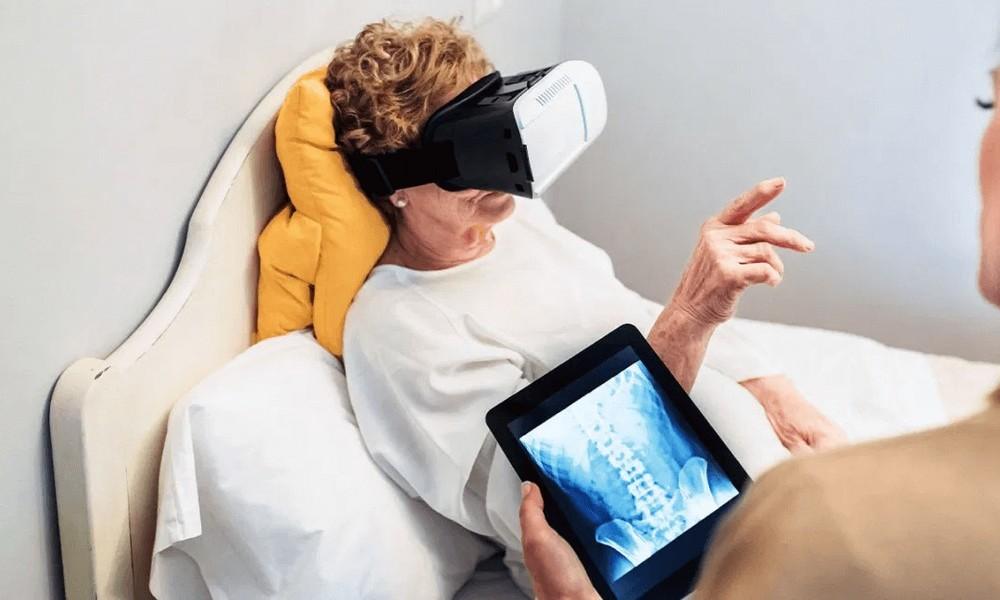 Новый тренд: технологии для людей преклонного возраста набирают обороты