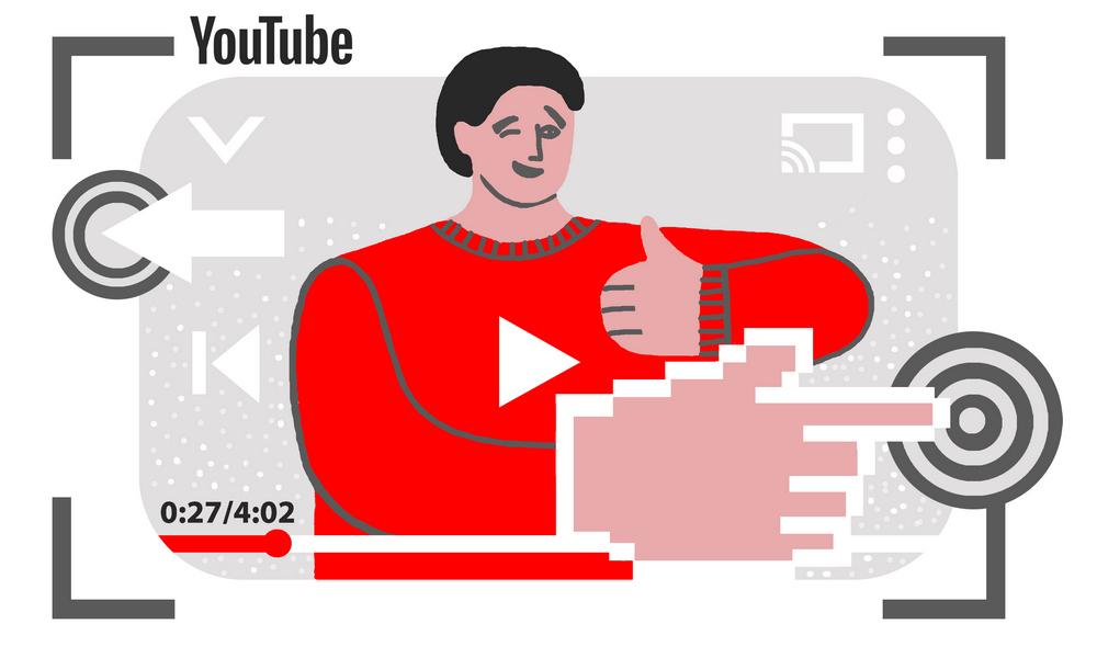 Зачем IT-проекту реклама в YouTube (с примером ролика, где Кац рекламирует аутсорс компанию на своем канале)