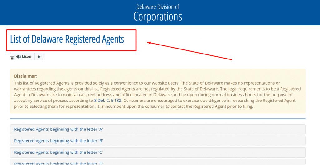Как зарегистрировать IT компанию в США?