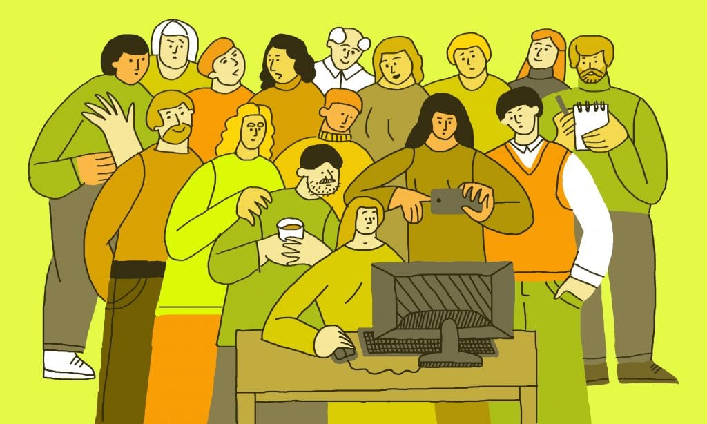 Собственное медиа как новый уровень развития digital-маркетинга для мидсайз и энтерпрайз IT компаний