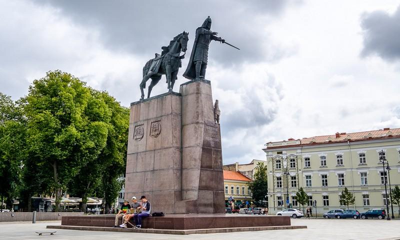 Как открыть IT компанию в Литве? Рассказываем по шагам