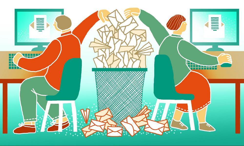 Холодные письма: как писать, чтобы выстроить аутрич с Open rate в 60%