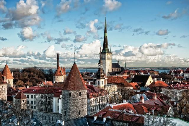 Как открыть IT компанию в Эстонии: шаг за шагом
