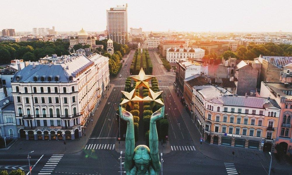 Как открыть IT компанию в Латвии: инструкция