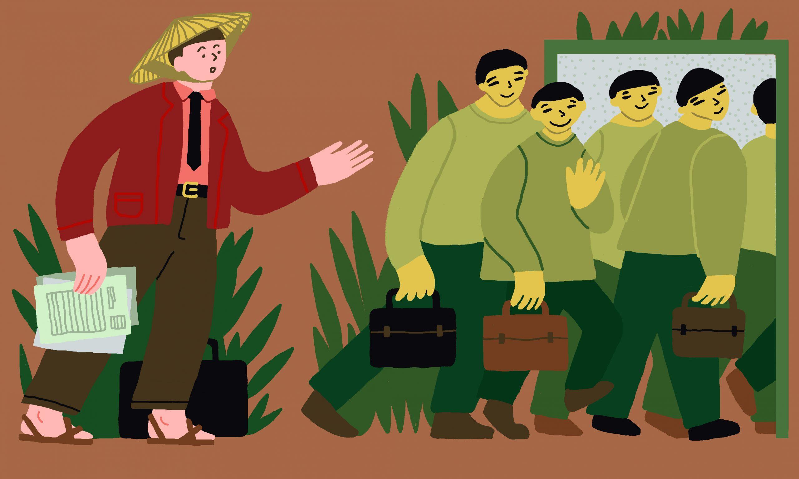 Как Fintech компании выйти на рынок Вьетнама и за 2 года привлечь 300+k клиентов