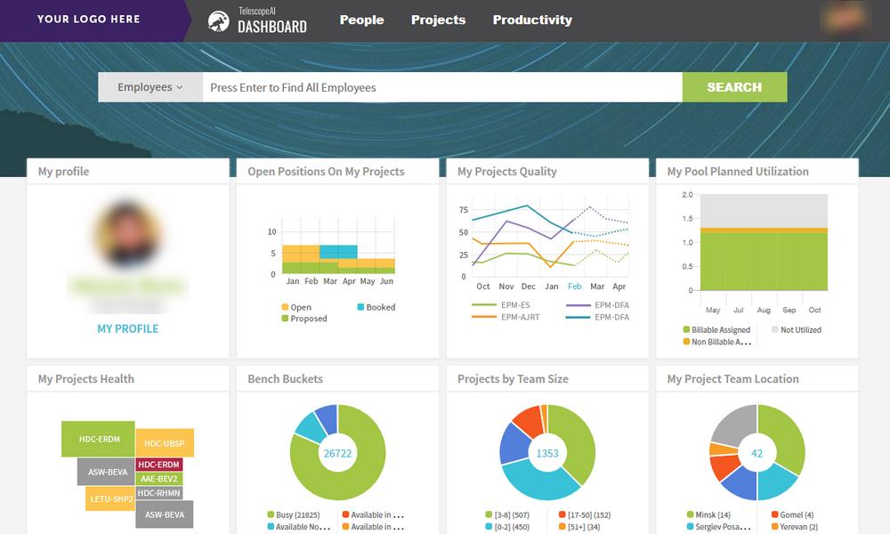 Как EPAM продуктизирует внутренние разработки и делает из них акселераторы продаж сервисов