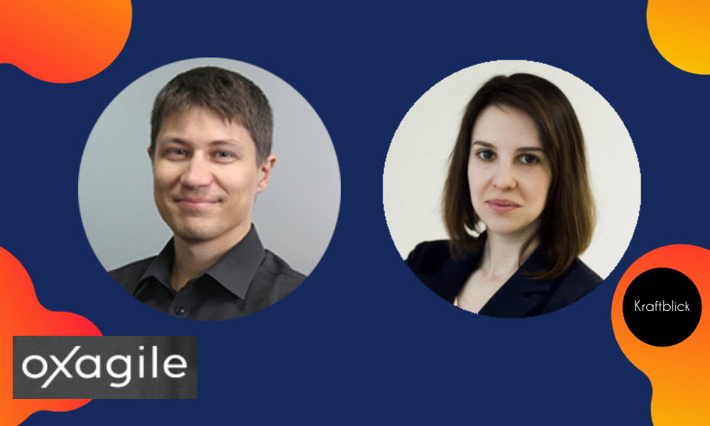 Как в Oxagile сменили Channel-Based подход на Account-Based, чтобы получать больше качественных лидов и продавать дороже
