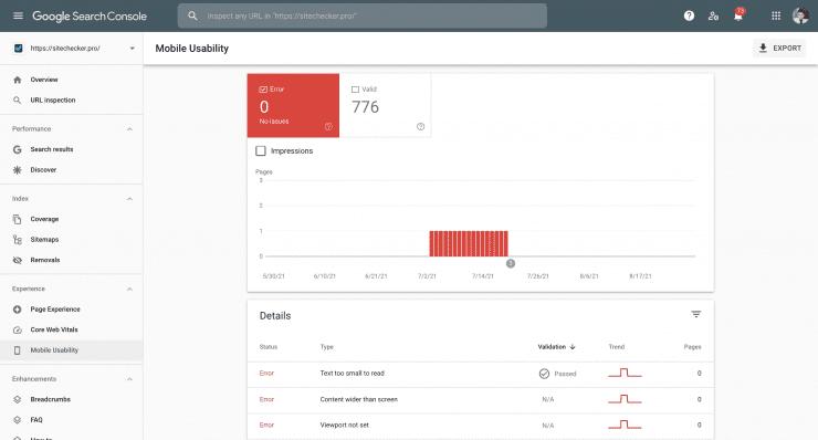 Как IT компаниям использовать Search Console для SEO-продвижения сайта: ошибки индексирования, удаление страниц, пользовательский опыт, анализ ссылок